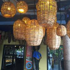 Mexican Basket Lights Pin By No Mas Productions Home Decor Furniture Lighting