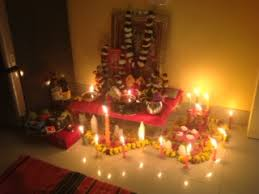 Small Picture Home decor ideas for Diwali