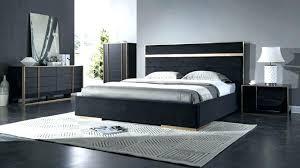 Black Leather Bedroom Set Black Leather Bedroom Sets For Sale ...