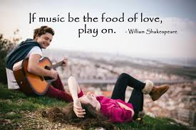 Best Music Quotes Adorable Music Quotes Best William Shakespeare Music Quotes Pictures For