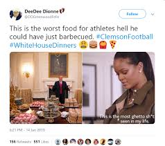 We did not find results for: I Would Rather Took Potato Salad With Raisins In It Blackpeopletwitter