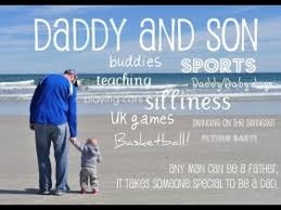Dad Quotes From Son Gorgeous Father And Son Quotes Ideas YouTube