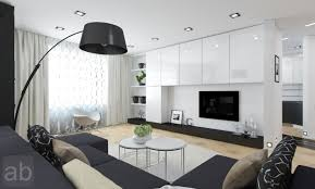 White Living Room Fabulous Red Black And White Living Room Designs A 5000x3252