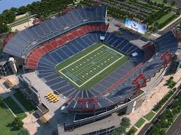 Tennessee Titans Virtual Venue Powered By Iomedia