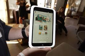 Nook Not Charging Green Light Nook Hd Hands On Impressive 269 Big Screen Tablet