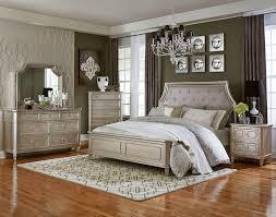 Silver Furniture Bedroom Windsor Silver Bedroom Set Bedroom Furniture Sets