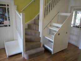 Under Stairs Cupboard Storage Ideas Solutions Pic 88