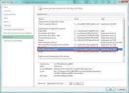 como habilitar desktop integration no excel