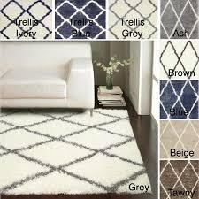 nuloom moroccan trellis rug 67 x 9 diamond grey in on alibaba com