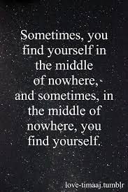 Life Quotes About Finding Yourself Best Of 24 Finding Quotes QuotePrism