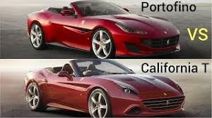 2018 ferrari portofino price. wonderful portofino ferrari portofino vs california t with 2018 ferrari portofino price f