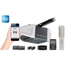 Chamberlain Technical Support Chamberlain Wifi Myq Smart Garage Door Opener Reviews