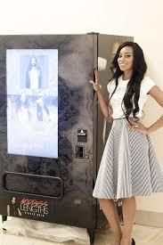 Hair Vending Machine Jackson Ms Enchanting Goddess Lengths Savvy Life Magazine