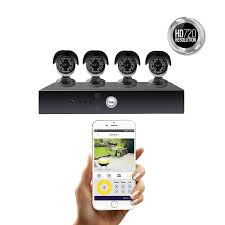 yale smart hd720 cctv system 4 camera 8 channel amazon co uk yale smart hd720 cctv system 4 camera 8 channel amazon co uk diy tools