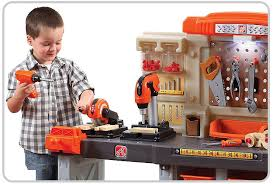 The Home Depot Big Builders Workshop Playset Toys R Us Httpwww Best Tool Bench For Toddlers