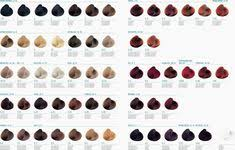 36 Best Aveda Color Chart Images In 2019 Aveda Color