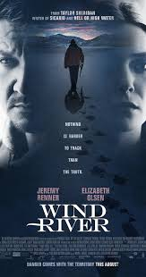 Example Of A Wanted Poster Adorable Wind River 48 IMDb
