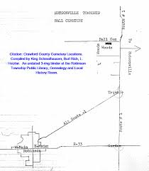 Crawford County IL Historical Society