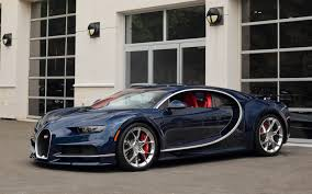 Download Wallpapers Bugatti Chiron, 2018, Hypercar, Sports Coupe, Luxury  Cars, Dark