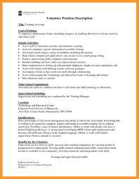 Medical Assistant Duties For Resume Sop Example
