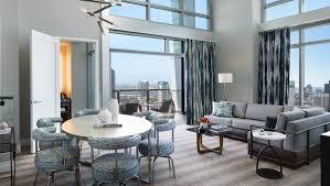 San Diego 2 Bedroom Suites San Diego Skyline Collection Kimpton Palomar Hotel San Diego