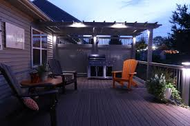 outdoor pergola lighting ideas. Pergola Lighting Outdoor Ideas I
