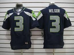 Jersey Russell Elite Russell Wilson Wilson