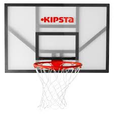 b700 kids wall mount basketball hoop set