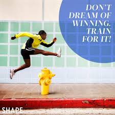 40 Motivational Quotes To Inspire Runners Shape Magazine Classy Motivational Running Quotes