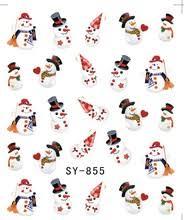 Отзывы и обзоры на Санта <b>Наклейки Для Ногтей</b> в интернет ...