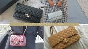 chanel 2017 handbags. updated chanel bag collection 2017 chanel handbags
