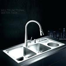 snless steel sinks reviews best snless steel kitchen sinks reviews kitchen sinks snless steel inch top franke