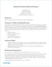 Example Of Pharmacy Technician Resume Tech Resume Template