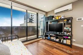 1 Bedroom Apartments For Sale In South Wharf, VIC 3006. 602/218 228  Au0027beckett Street, Melbourne, VIC 3004