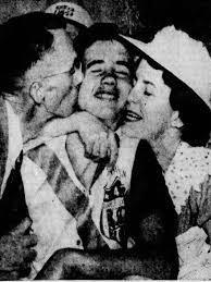 Akron's first All-American derby champ dies at 93
