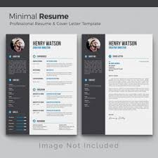 Professional Templates Cv Template Vectors Photos And Psd Files Free Download