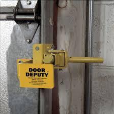 how to lock a garage door wageuzi