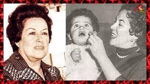 ابن ليلى مراد فنان مشهور تزوج فنانة من زمن الفن الجميل وشاهد زيجات ليلى  مراد الثلاثة - YouTube
