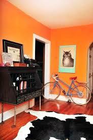 Shades of orange paint Burnt Orange Orange Wall Paint Colors Walls The Best Paint Colors Bold Brights Different Shades Of Orange Names Orange Wall Paint Colors Color Meanings Orange Wall Paint Colors Orange Home Wall Paint Color Idea