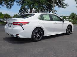 2018 toyota camry se. fine camry new 2018 toyota camry se auto and toyota camry se l