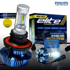 g7 elite led headlight conversion kit 6000k