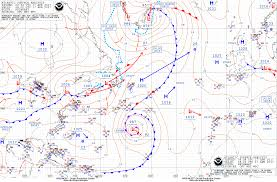 Surface Analysis Chart Noaa Ocean Weather Services Blog Page 11 Of 25 Ocean Weather