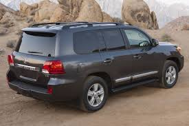 Gallery Of Used Toyota Land Cruiser About Toyota Land Cruiser Dr ...