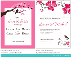 birthday invitations samples wedding invitation templates