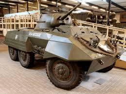 Light Armored Car M8 File Light Armored Car M8 Greyhound Army Registration