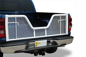 Go Industries Air Flow Painted 5th Wheel Tailgate