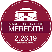 Giving Day Giving Day Meredith College