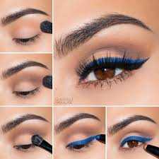 6 double lined bright blue wing