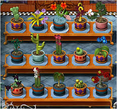 Plant Tycoon Flower Chart Plant Tycoon Walkthrough Tips Review