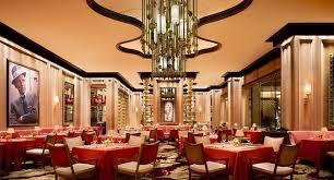 Las Vegas Restaurants With Private Dining Rooms Unique Sinatra Las Vegas The Strip Restaurant Reviews Phone Number